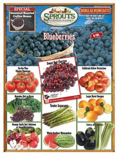 Top 12: Foods to Boost Your Brainpower - Sprouts Farmers Market