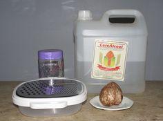 Faça seu spray para dores com caroço de abacate!  http://terapiasparatodos.com.br/faca-seu-proprio-spray-para-a-dor-com-o-caroco-de-abacate/