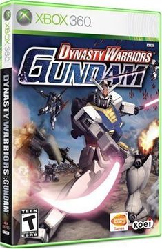 Dynasty Warriors Gundam  Xbox 360 by Tecmo Koei *** Click image for more details.(It is Amazon affiliate link) #unitedstates