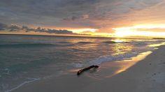 Beach Sunset Destin, FL
