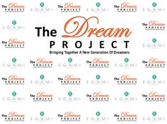 Best of Step Repeat Backdrops March 2016 - The Dream Project