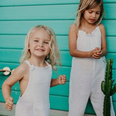 Stay-cation Jumpsuit