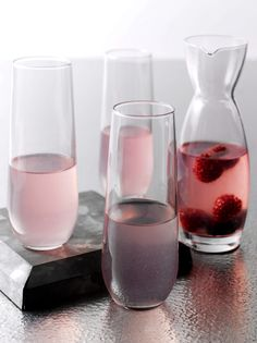 Berry H2O Cocktail...love infused water