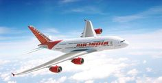 #‎TravelNews‬ : Air India connects New Delhi to San Francisco From 02nd December, 2015 Air India will launch its special service from Delhi to San Francisco using Boeing 777-200LR (long range) aircraft.