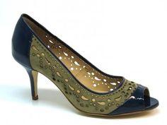 Sapatos de Salto Helsar - 0321462