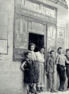 1912. Keleti Károly (akkoriban Oszlop) utca 10.
