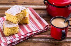 23 receitas de bolo de milho para um café da tarde delicioso