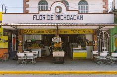 iama4x5: travels || mexico