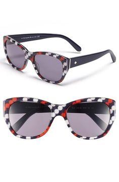 15d6675ae2 kate spade new york  kia  54mm cat eye sunglasses
