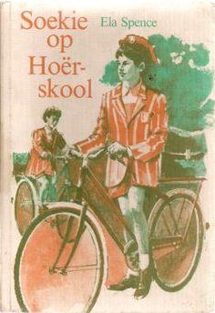 Ek het al die Soekie boeke gelees Great Books, My Books, Vintage Television, Those Were The Days, My Youth, My Childhood Memories, My Land, Writers, Childrens Books