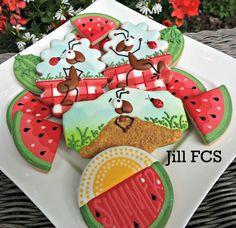 Jill FCS is amazing!