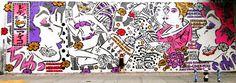"""Lad Yaiko da IL RAMO D'ORO """"Street Art""""  https://ilramodoro-katyasanna.blogspot.it/2013/11/street-art.html"""