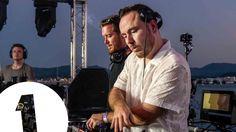 Duke Dumont & Gorgon City live at Café Mambo for Radio 1 in Ibiza 2017