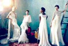 Earth Angels - Caroline Trentini Kasia Struss Jourdan Dunn And...