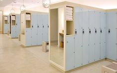 Hollman Project Gallery - Hollman Lockers