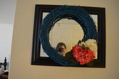 Wreath love . how to