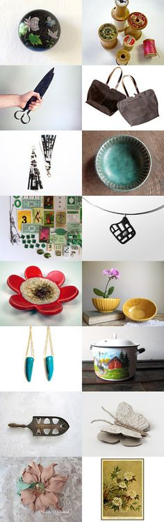 New Surroundings by Untried on Etsy--Pinned with TreasuryPin.com