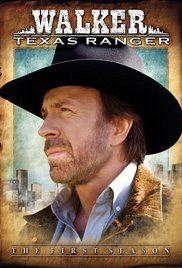 Tv Series Walker Texas Ranger. Walker, a martial artist, and his partner Trivette are Texas Rangers. They make it their business to battle crime in Dallas and all around the State of Texas.