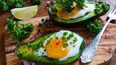 Amigo da saúde e da boa forma! Receitas salgadas te ajudam a colocar o abacate na dieta com muito sabor