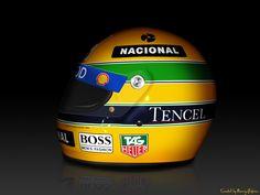Side View Helmet