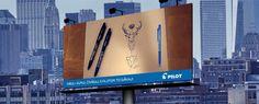 Kúp si Pilot Frixion, nakresli obrázok a vyhraj vlastný billboard a množstvo ďalších cool cien!