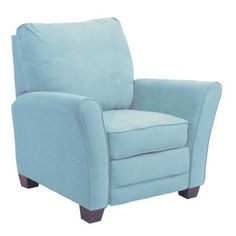 So cute! And its a recliner too!