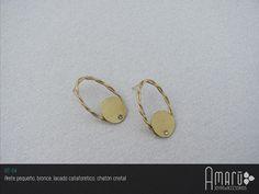 www.amarudiseno.com #Joyeria #Jewellry #Fashion #Moda #Precolombino #Handmade #hecho a mano #Earrings #Aretes #Cancer #Handmade #Hecho a mano