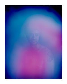 Aura based photography the portrait machine project book by carlo van de roer