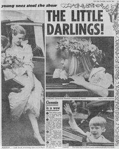 Royal Wedding - Princess Diana July 29, 1981: Lady Diana Spencer marries Prince Charles at St. Paul's Cathedral in London. Remembered