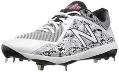 1c9b6af9 New Balance Baseball Cleats. Comfortable and perfect fit.