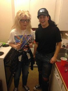 Damien Mean Girls Easy Funny Halloween Costume Costumes