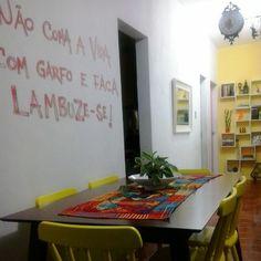Desafio no instagram: fotos dos leitores de CASA CLAUDIA - Casa