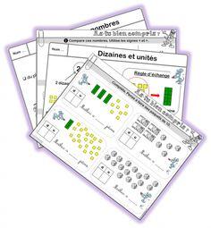 Leçons Mathématiques CE1