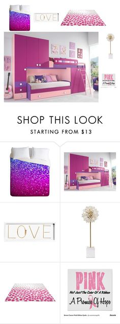 """""""Untitled #14"""" by poppyh999 ❤ liked on Polyvore featuring interior, interiors, interior design, home, home decor, interior decorating, DENY Designs, Oliver Gal Artist Co., Kate Spade and ESPRIT"""
