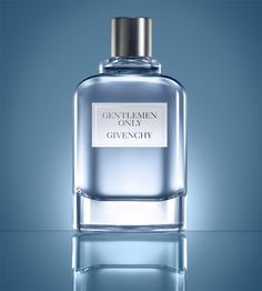 Givenchy Gentlemen Only - one of the best new men's fragrances of the last few years in my humble opinion