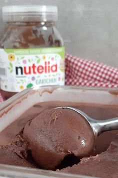 Das beste Nutella Eis selber machen mit und ohne Eismaschine Nutella Eis selber machen Related DIY Projects I Can't Wait To Make For My New ApartmentmosquitoBabyparty Kekse Snack Recipes, Dessert Recipes, Snacks, Desserts, Vegetarian Recipes, Nutella Cookies, Cinnamon Cream Cheeses, Pumpkin Spice Cupcakes, Ice Cream Maker