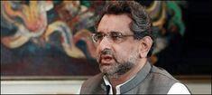 سرمایہ کاروں کا پاکستان پر اعتماد مثبت ماحول کی بدولت ہے شاہد خاقان