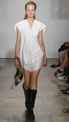 Spring/Summer 15 lookbook - Balenciaga