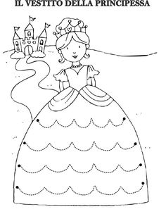 Crafts,Actvities and Worksheets for Preschool,Toddler and Kindergarten.Lots of worksheets and coloring pages. Preschool Writing, Preschool Learning, Preschool Activities, Tracing Worksheets, Preschool Worksheets, Pre Writing, Writing Skills, Princess Crafts, Drawing For Kids