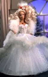 Risultati immagini per barbie sposa