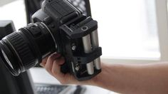 edelkrone - Pocket Rig - Overview by edelkrone. In this video you will find more information about the edelkrone's DSLR Pocket Rig. Nikon Camera Tips, Camera Hacks, Camera Nikon, Camera Gear, Film Camera, Quilt Size Charts, Quilt Sizes, Quilting For Beginners, Beginner Quilting