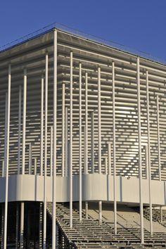Septembre 2014 - Nouveau Stade Bordeaux