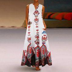 Women's A Line Dresses, Necklines For Dresses, Plus Size Maxi Dresses, Summer Dresses, Vacation Dresses, Casual Dresses, Womens Swing Dress, Robe Swing, Vestido Casual