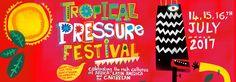 Tropical Pressure | Festival Website Boho Grunge, Pixie Styles, Festival Fashion, Hippie Boho, Retro Fashion, Tropical, Website, Type, Inspiration