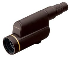 The Leupold GR HD Spotting Scope delivers astounding power and exceptional resolution. A legend in the field, the Golden Ring scope employs high-definition calcium-fluoride lenses to ensure incredible clarity at all magnification levels, and an Index Matched Lens System to achieve a level of precision at high power that's never before been achieved. As a result, images in the scope will look as clear as if you're standing a few feet away.