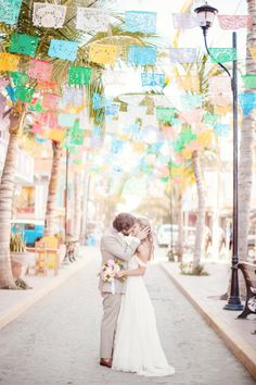 Romantic Mexico Destination Wedding at Villa Amor: http://www.stylemepretty.com/destination-weddings/2014/08/27/romantic-mexico-destination-wedding-at-villa-amor/ | Photography: Glass Jar - http://glassjarphotography.com/index2.php#!/HOME