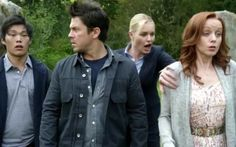 The Librarians band of misfits---http://borg.com/2014/08/18/slate-of-comedic-icons-to-lead-cast-of-the-librarians/#more-21003  Abt the #TheLibrarians series with Christian Kane 8-18-2014