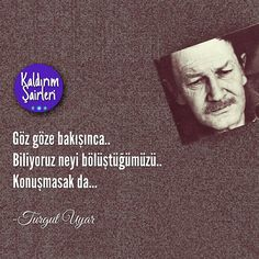 Ve bu kentin en yalnızı benim. World Of Books, Carpe Diem, Cool Words, Karma, Quotations, Literature, Poems, Art Pieces, Sayings