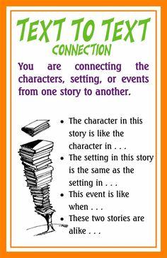 free text 2 text poster at teachingsuperpower.blogspot.com