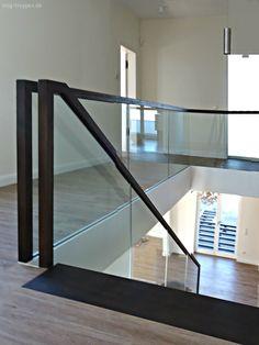 eine moderne zeitlose und elegante treppenanlage die sich perfekt in - Das Zeitlose Charisma Vom Modernen Apartment Design